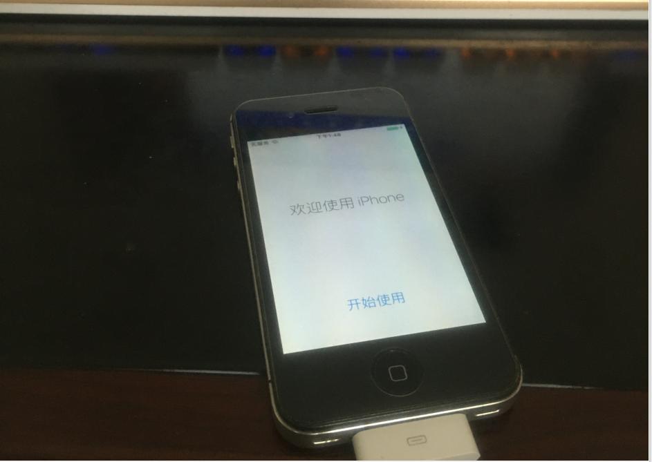 仙杰笔记 苹果手机忘记密码怎么办?40秒破解iphone锁屏密码  电脑IT 143510yyz3c2zip78z687w